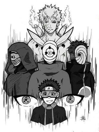 Pin De Luis Fernando Em Anime Yt Desenhos De Anime Naruto