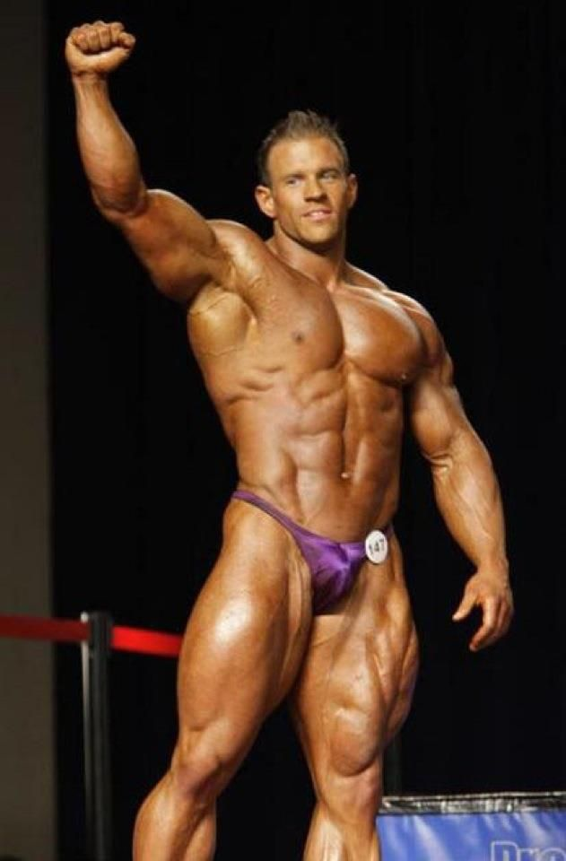 What a difference posers make! in Bodybuilders Inc Forum | Men's