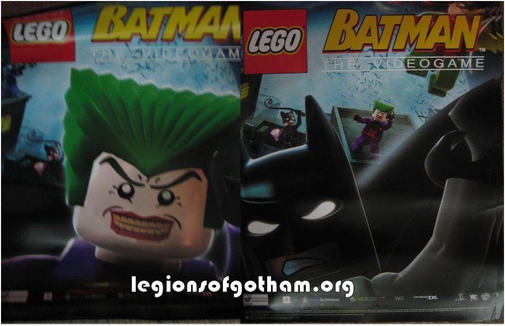 cool lego batman toys mcdonalds hd Lego Batman Batman Legos Batman ...