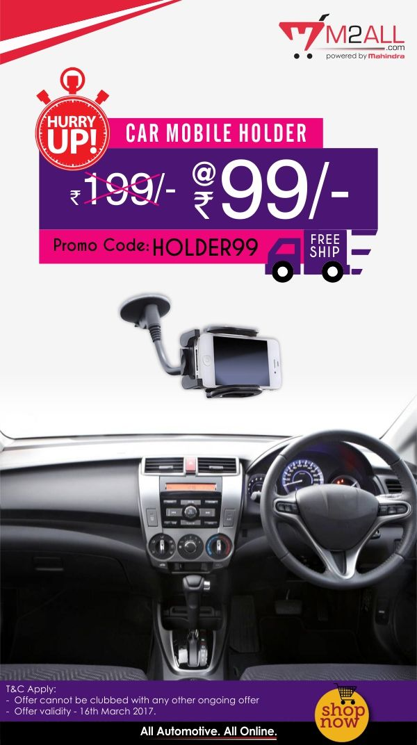 Grab them before they\'re gone!! Shop Car Mobile Holder & get FLAT ...