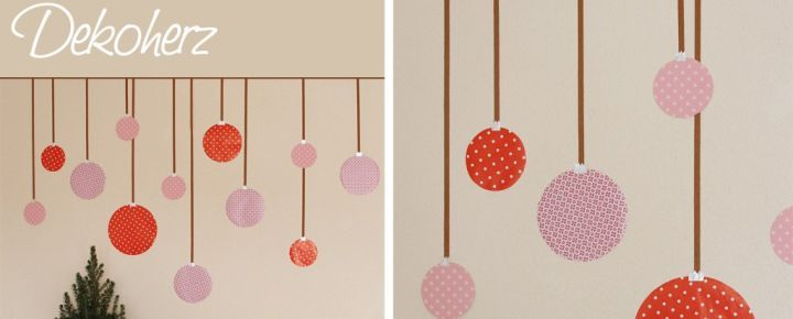 Craft Decorate Your Wall