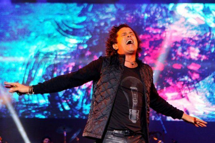Carlos Vives lanza por Apple Music el primer episodio de su concierto