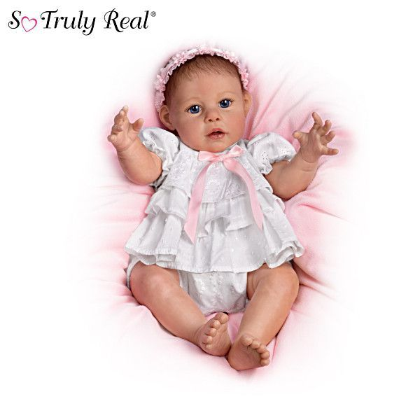 Loving Moments Baby Doll Collection