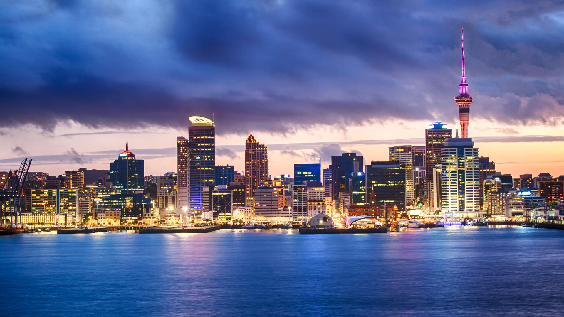 Auckland City Thing To See And Do In Auckland Region Https Www
