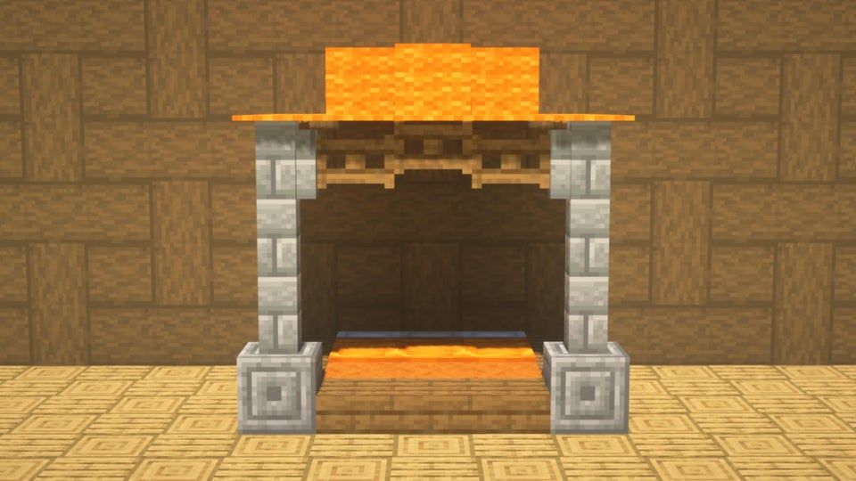 Reddit The Front Page Of The Internet Minecraft Building Decor