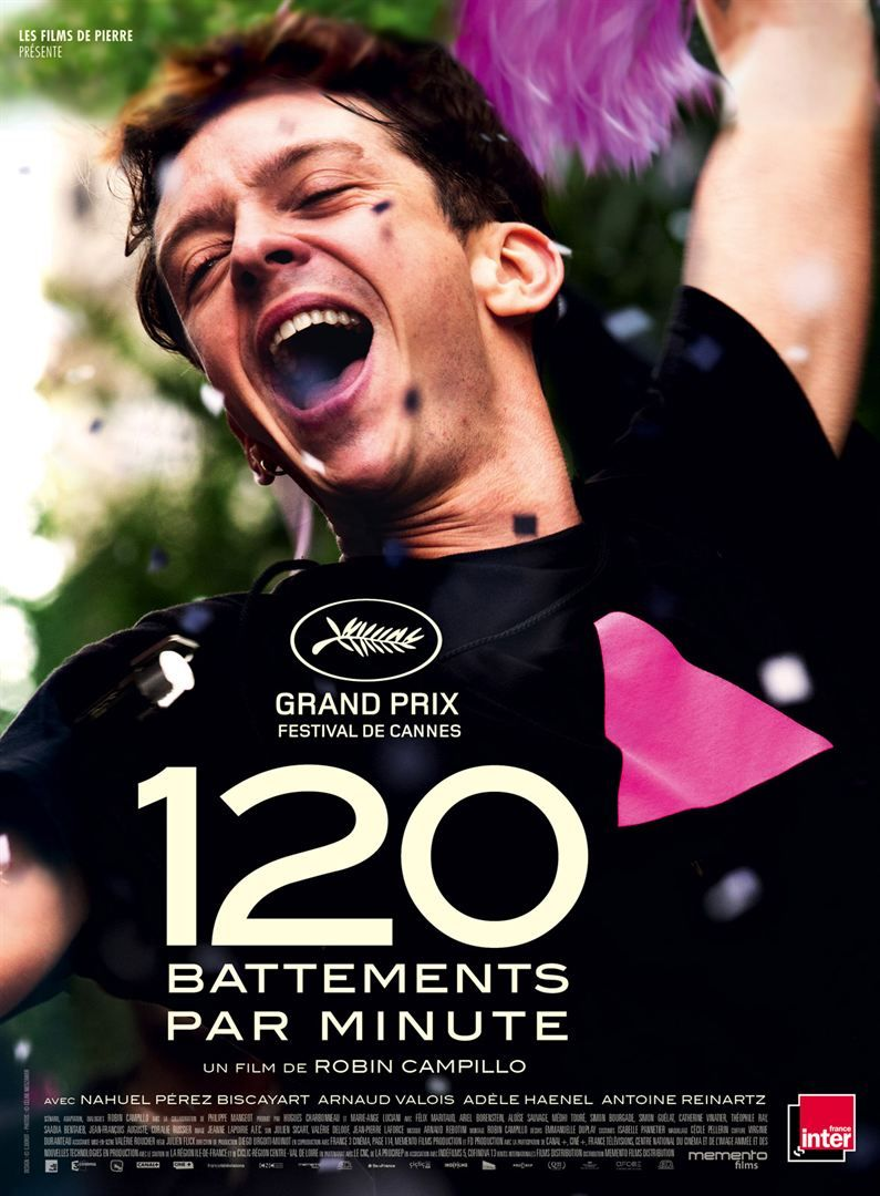 120 battements par minute Regarder Film Complet Streaming Free
