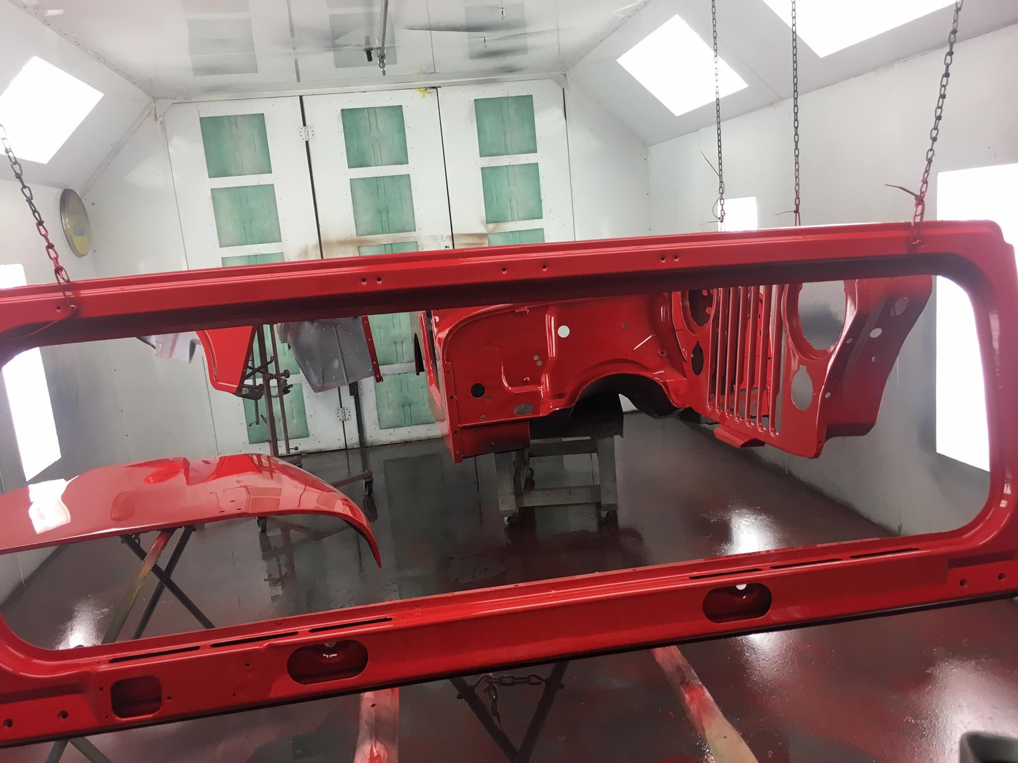 fire engine red (With images) Fire engine, Home decor