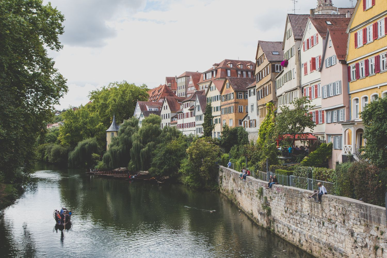 Die schönsten Plätze in BadenWürttemberg (Dem schönsten