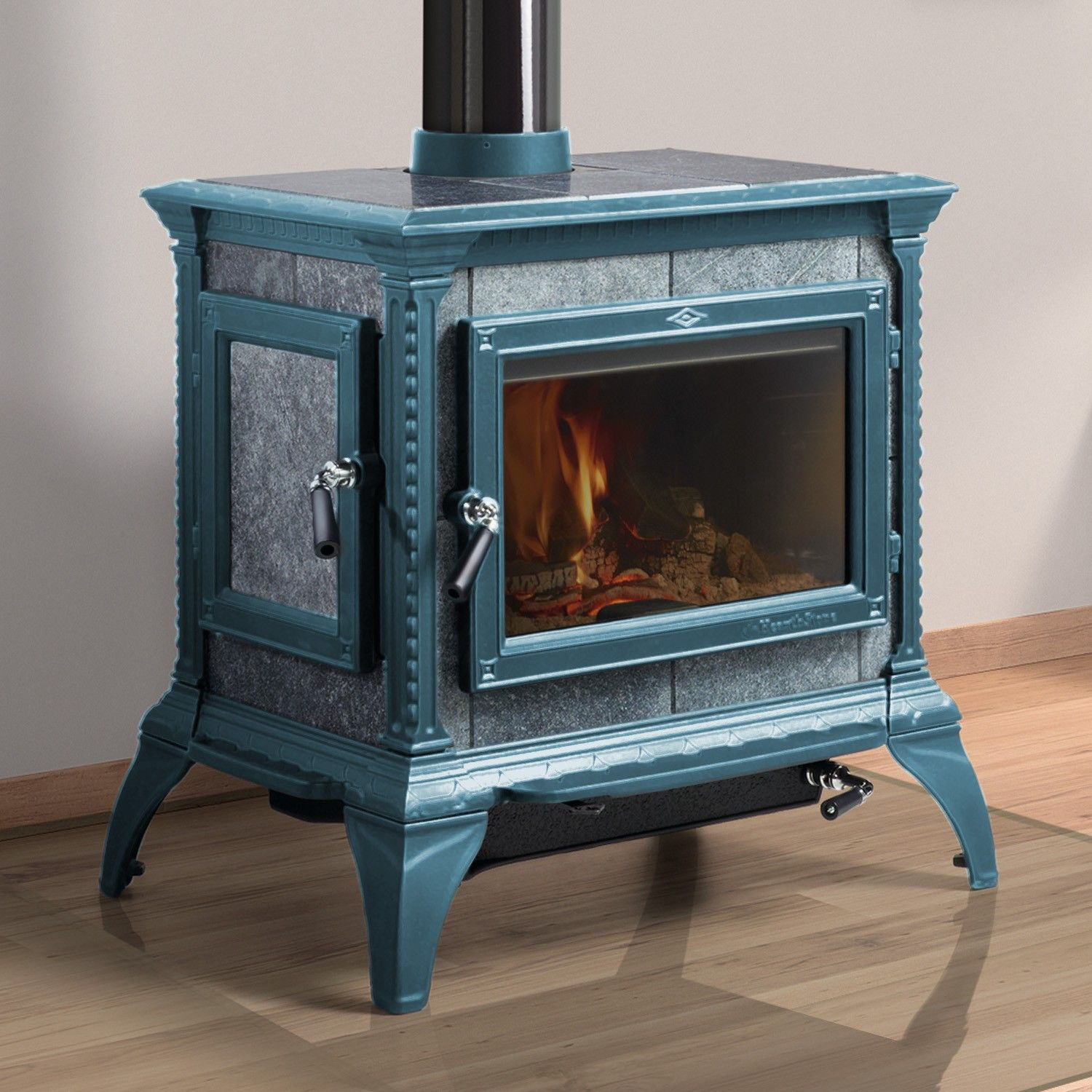 The other stove I'd love for the Carriage House: The Hearthstone Heritage in