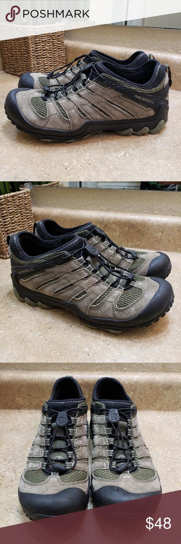 0b6874fe7ac Merrell Chameleon 7 Limit Stretch Hiking Shoes 10 Merrell Chameleon 7 Limit  Stretch Hiking shoes.