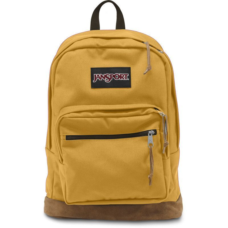 JanSport Right Pack Backpack | Yellow Jacket | Products ...