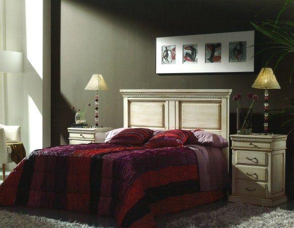 Dormitorios cl sicos decoracion villa dormitorios clasicos dormitorios y respaldos de cama - Decoracion de dormitorios clasicos ...
