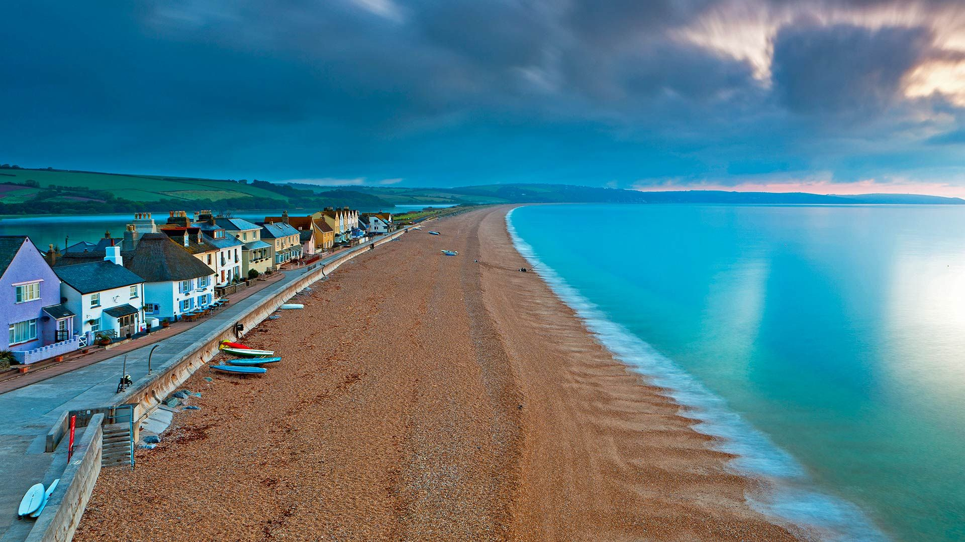 Torcross, South Devon, England 630