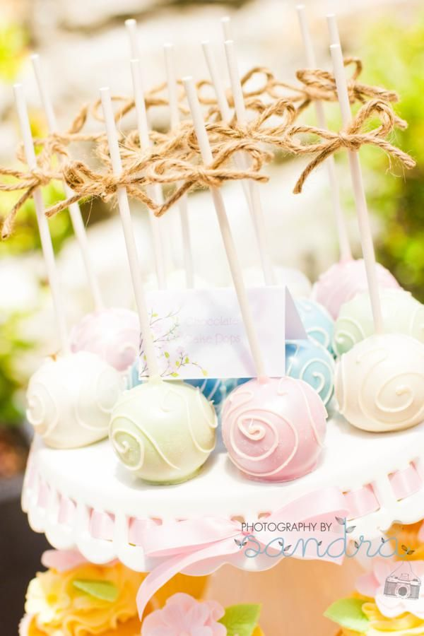 shabby chic bridal shower cakes%0A Shabby Chic Vintage High Tea Party Bridal Shower Girl Planning Ideas