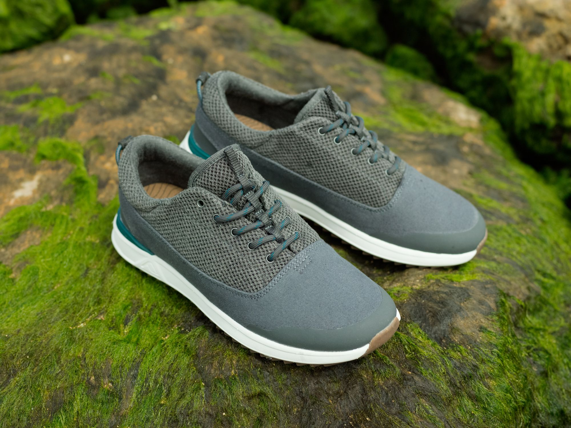 2017 Reef Rover Low XT Shoes | Reef Men's Shoes