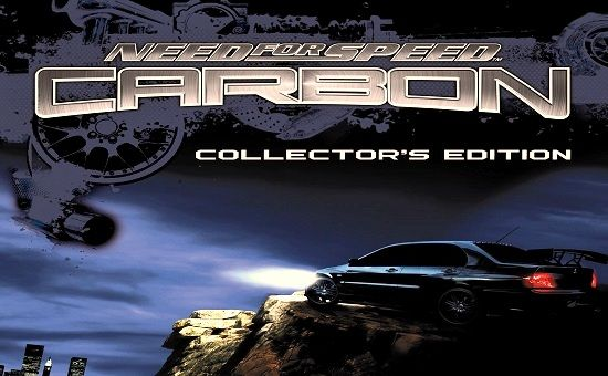 Need For Speed Carbon Collectors Edition Pc Game Download With