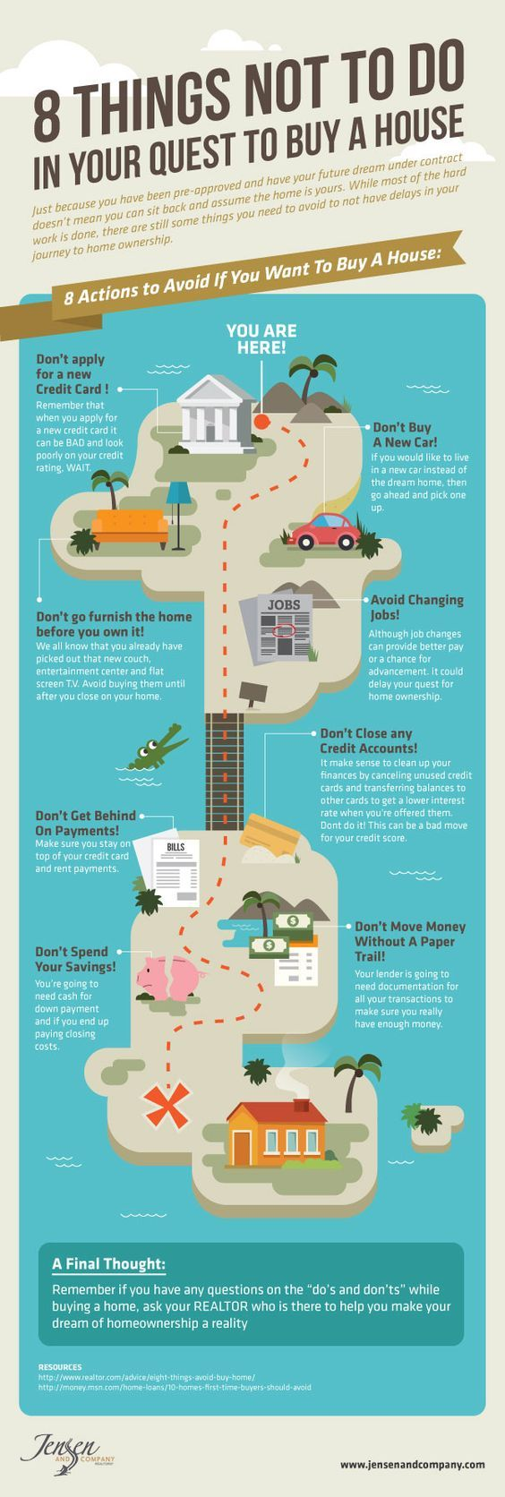 Tips to Avoid the 8 Top Mistakes When Buying a House | budget ... Tips For Buying A Home on growing a home, beautiful a home, maintaining a home, tips for remodeling a home, unique a home,