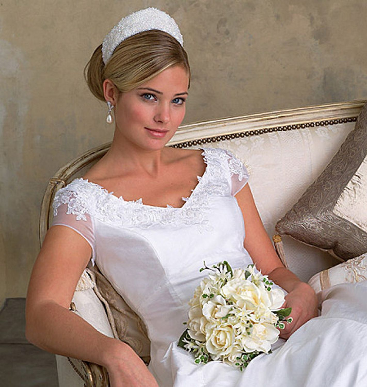 Vogue Women S Bridal Gown Sewing Pattern 2788 Wedding Dress
