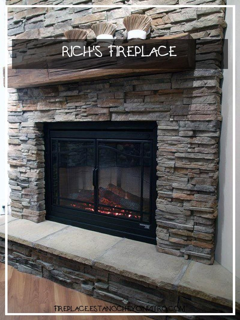 59 Elegant Rich S In 2020 Fireplace Reface Fireplace Wood