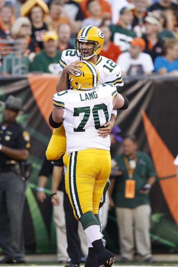 Ref Justice Green Bay Packers Look To Turn Frustration Into Form Against New Orleans Saints Green Bay Packers Cincinnati Bengals Green Packers
