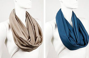 Studio 706 Boutique  Our solid jersey infinity scarf is a staple this season -  very versatile and a perfect accent to any outfit. Available in teal and khaki. Shop online 24/7!    http://www.studio706boutique.com/  #boutique #holidaygifts #shop #love #ootd #fashion #jewelry
