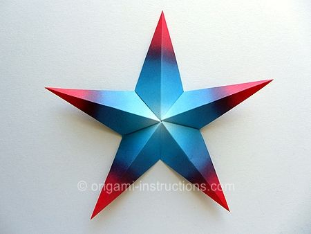 You Can Make All Kinds Of Origami On This Website It Gives You