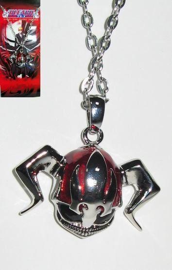 Bleach Ichigo Hollow Necklace BLNL1015   Comprar, Coser y Accesorios