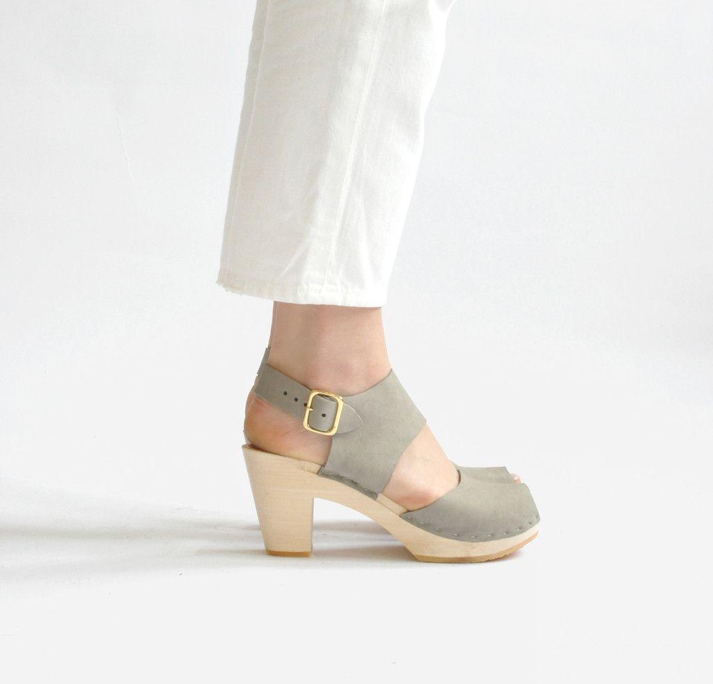 Sacai at Paris Fashion Week Spring 2018   Shoes women