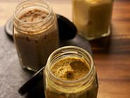 Mustard Recipes - Great for gifts! @Punk Domestics