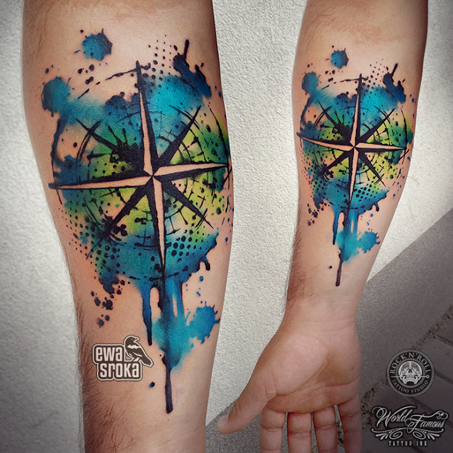 Tattoo Artist Ewa Sroka Tattoo Designs For Women