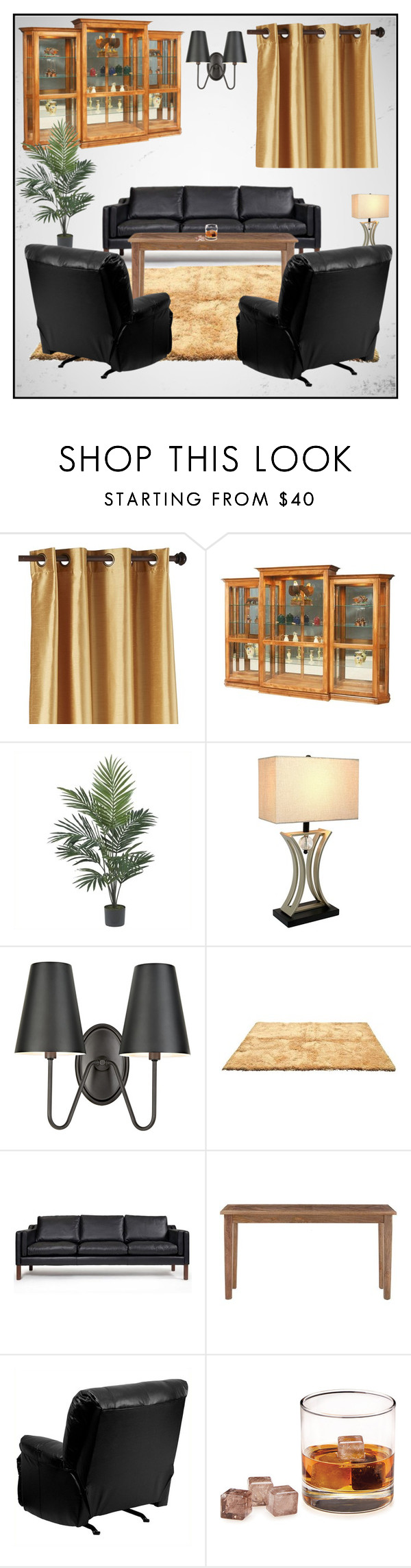 """""""'' Interior ''"""" by pepo-beckham ❤ liked on Polyvore featuring interior, interiors, interior design, home, home decor, interior decorating, Pier 1 Imports, DutchCrafters, Nearly Natural and Rove Concepts"""