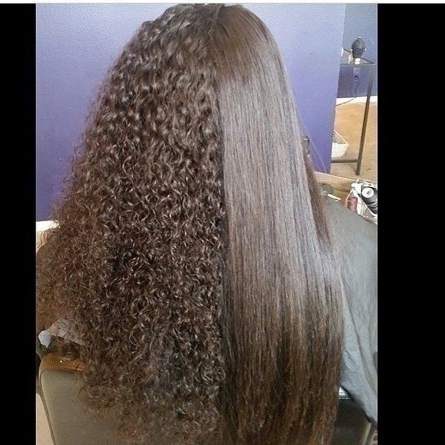 Keratin Cure Brazilian Hair Treatment Global Blow Out Chocolate V