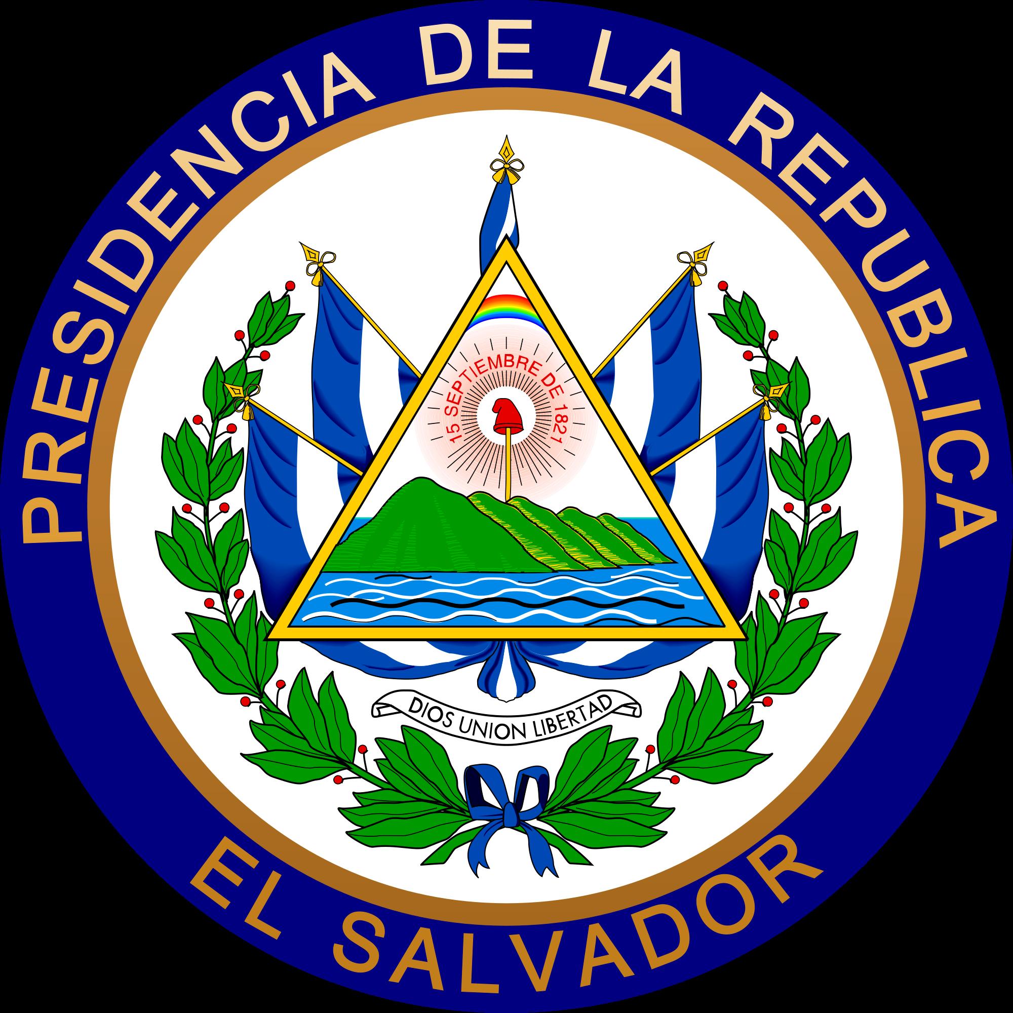 El Salvador Symbol Google Search