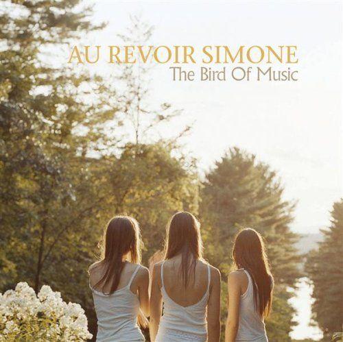 Au Revoir Simone – A Violent Yet Flammable World Lyrics