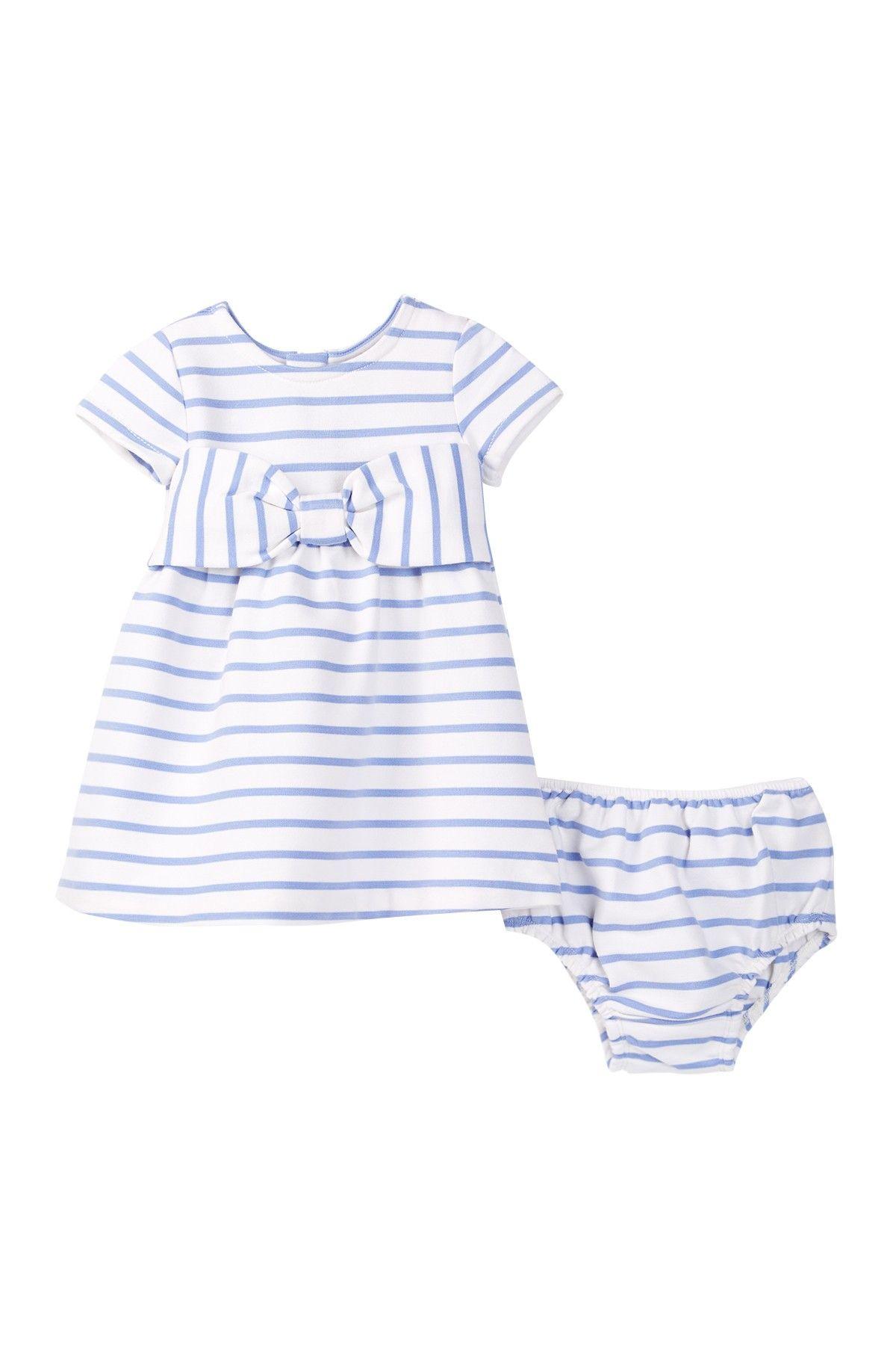 Kammy Dress Baby Girls