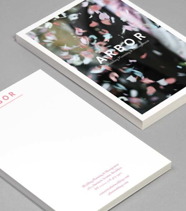 Postcard designs MOO (United States) Format Postcard design