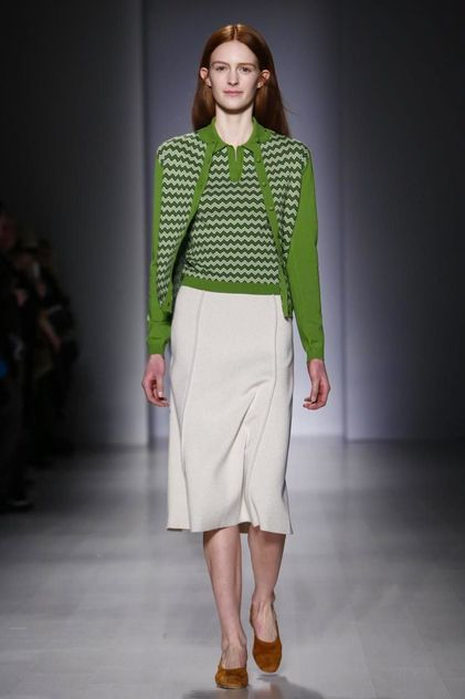 Orley Ready To Wear Fall Winter 2015 New York