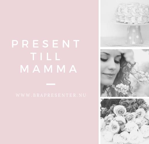 present till mamma tips