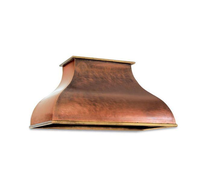 Restart srl Produzione di cappe classiche in rame per