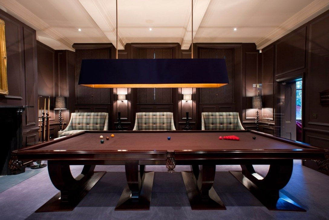 Top 10 Interior Design Ideas Snooker Room Top 10 Interior Design