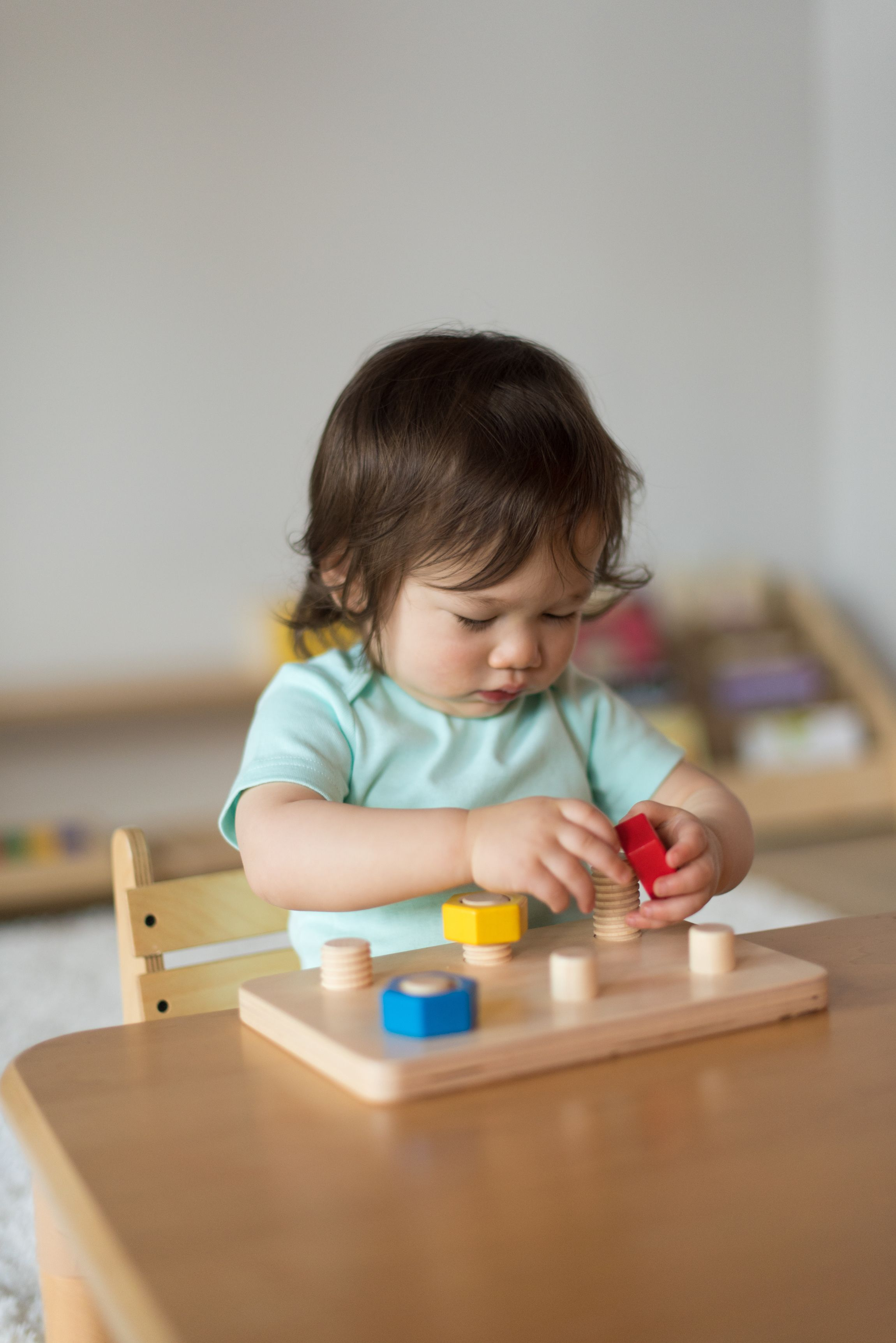 Montessori Delivered To Your Door