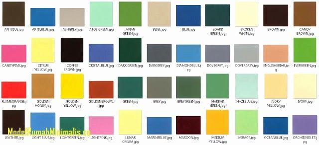 Kode Warna Cat Rumah Jotun Terbaru Katalog Warna Cat Dulux Minimalis Sjd8 Warna Warna Cat Desain