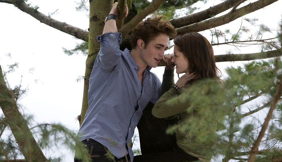 FOTOS: la enrevesada historia de amor de Robert Pattinson y Kristen Stewart
