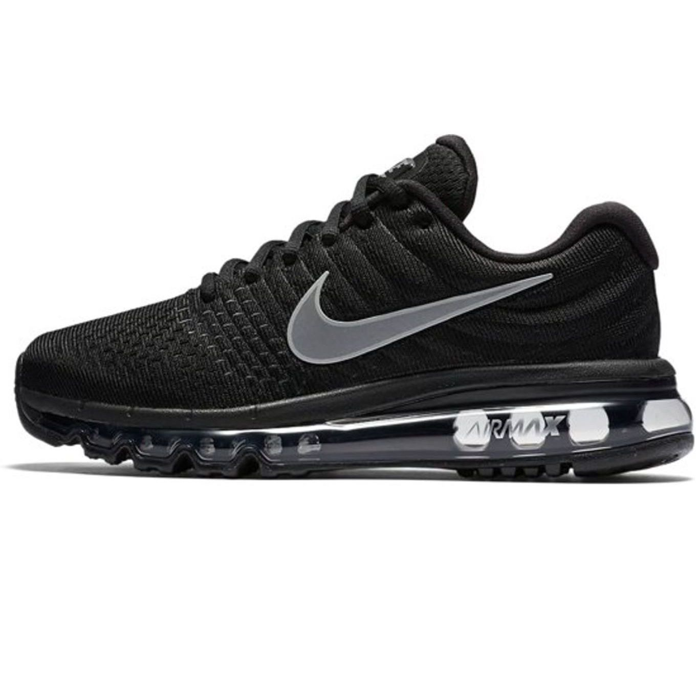 50% Korting Nike Air Max 2017 Dames Sneakers voor €87,50 bij
