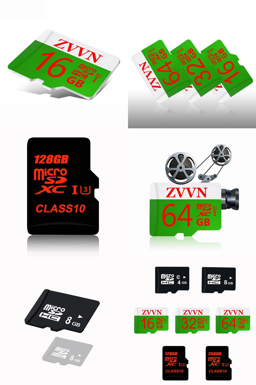 Visit To Buy Smart Card Memory Card 64gb 32g 16gb 8gb Micro Sd Card