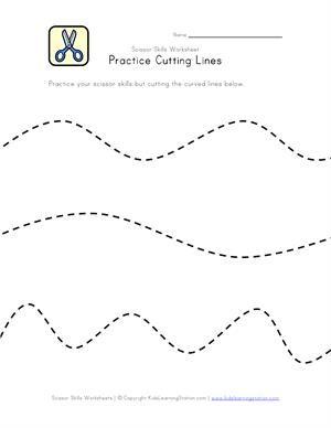 Free Preschool Worksheets and Preschool Printables | Page 26