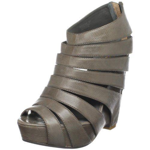 Ash Women's Lotus Platform Sandal - List price: $250.00 Price: $35.22 + Free Shipping
