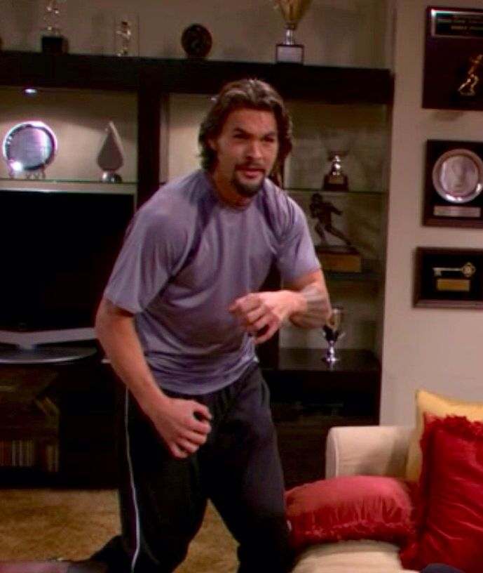 Jason Momoa-2009-TV Show The Game