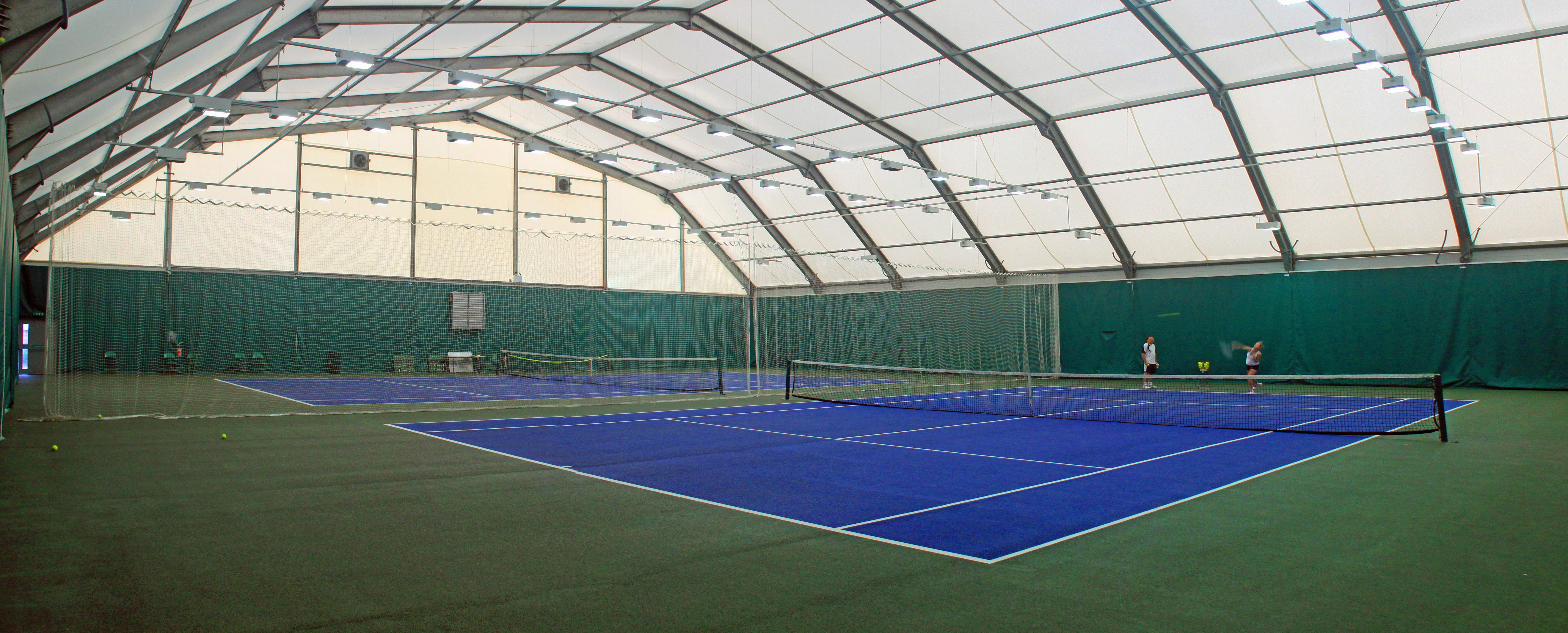 Indoor Tennis Indoor Tennis Tennis Tennis Court