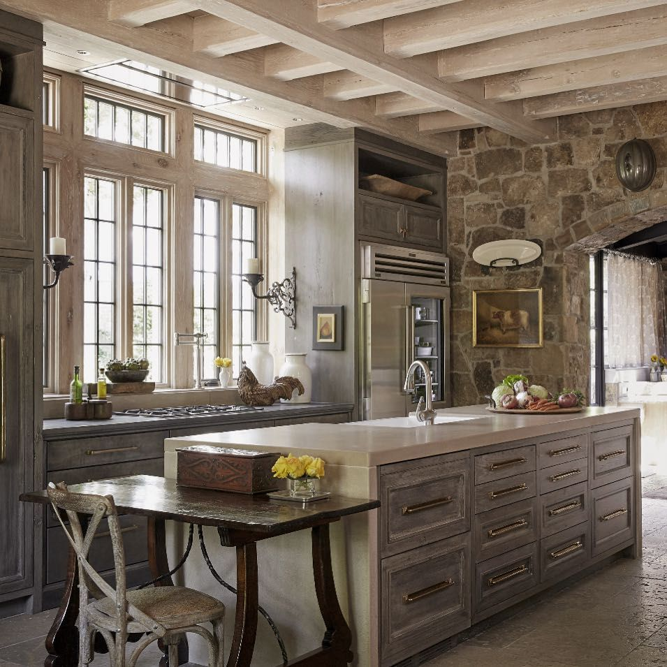 """Best Jeffrey Dungan On Instagram """"They Say The Kitchen Is The 400 x 300"""